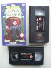 The Complete Black Adder the First  99p